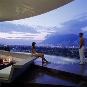Hotel Habita MTY, (Monterrey) Mexico 1