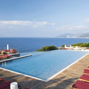Hotel Emelisse, (Kefalonia) Greece 8