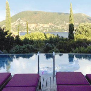 Hotel Emelisse, (Kefalonia) Greece 5