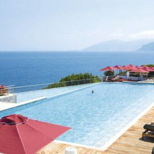 Hotel Emelisse, (Kefalonia) Greece Image