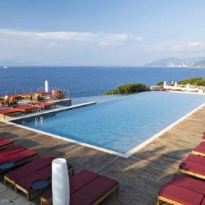 Hotel Emelisse, (Kefalonia) Greece 7