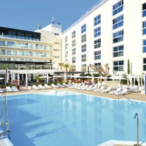 Hotel Protur Alicia (Majorca), Spain 1