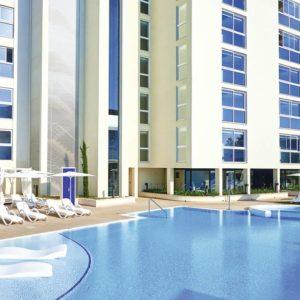 Hotel Protur Alicia (Majorca), Spain 4