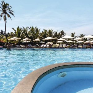 The O Resort and Spa Hotel, (Candolim) India 2