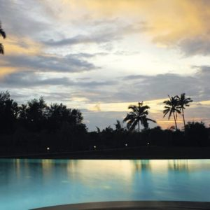 The O Resort and Spa Hotel, (Candolim) India 4