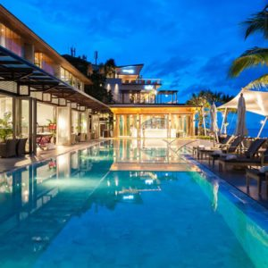 Cape Sienna Phuket Hotel & Villas (Phuket), Thailand Image
