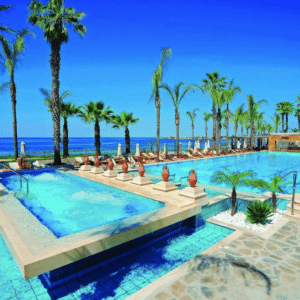 Hotel Alexander the Great Beach, (Paphos) Cyprus 1