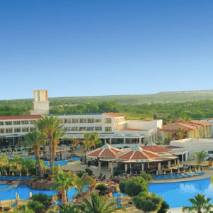 Hotel Alexander the Great Beach, (Paphos) Cyprus 3