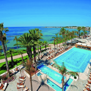 Hotel Alexander the Great Beach, (Paphos) Cyprus 4