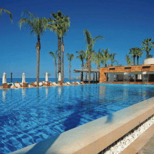 Hotel Alexander the Great Beach, (Paphos) Cyprus 6