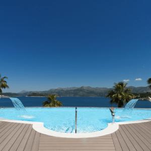 Hotel Lafodia, (Lopud Island) Croatia 5