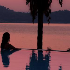 Hotel Lafodia, (Lopud Island) Croatia 6