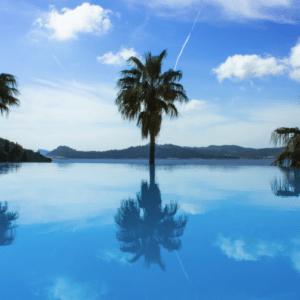 Hotel Lafodia, (Lopud Island) Croatia Image