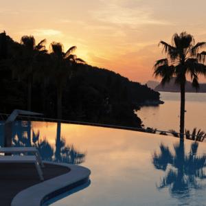 Hotel Lafodia, (Lopud Island) Croatia 1