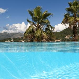 Hotel Lafodia, (Lopud Island) Croatia 2