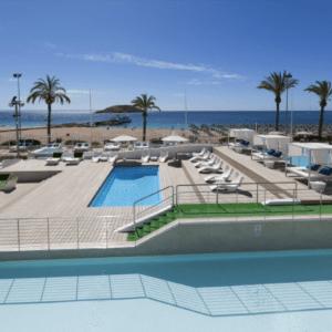 Sol Wave House (Majorca), Spain 2