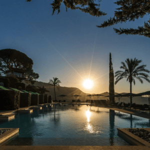 Gran Hotel Son Net (Majorca), Spain 1