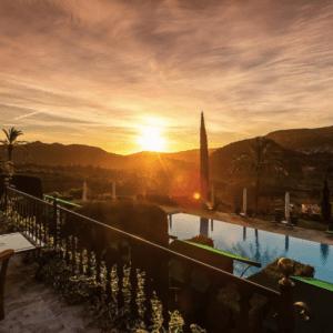 Gran Hotel Son Net (Majorca), Spain 3