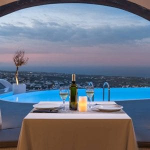 Hotel Carpe Diem, (Santorini) Greece 1