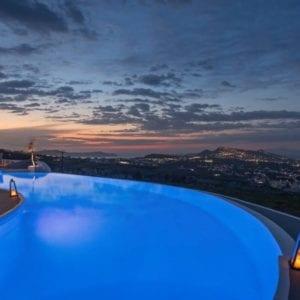 Hotel Carpe Diem, Santorini, Griechenland 2