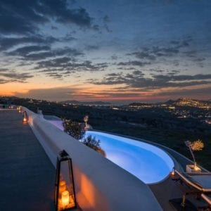 Hotel Carpe Diem, Santorini, Griechenland 3
