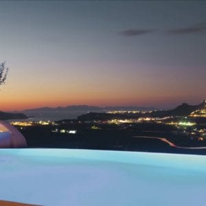 Hotel Carpe Diem, (Santorini) Greece 7