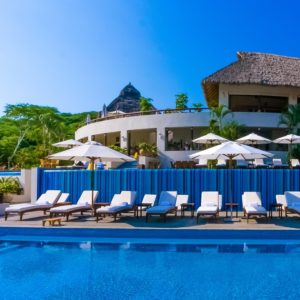 Grand Sirenis Matlali Hills Resort and Spa, Mexico 1