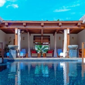 Grand Sirenis Matlali Hills Resort and Spa, Mexico 5