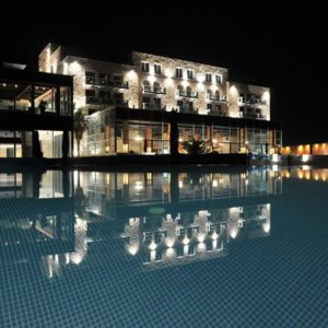 Avala Resort and Villas, (Budva) Montenegro 1