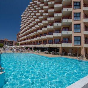 Hotel Angela, (Fuengirola) Spain 1