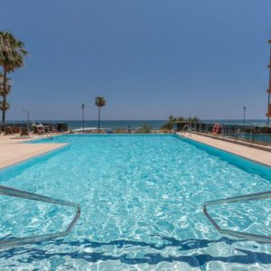 Hotel Angela, (Fuengirola) Spain 2