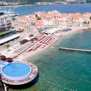 Avala Resort and Villas, (Budva) Montenegro 2