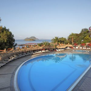 Kadikale Resort, (Bodrum) Turkey Image