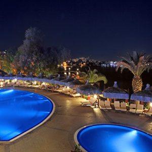 Kadikale Resort, (Bodrum) Turkey 1