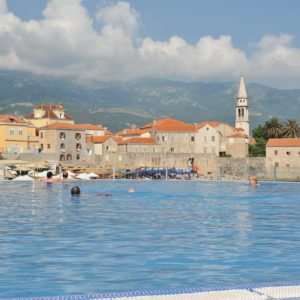 Avala Resort and Villas, (Budva) Montenegro Image