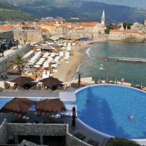 Avala Resort and Villas, (Budva) Montenegro 6
