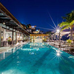 Cape Sienna Phuket Hotel & Villas (Phuket), Thailand 2