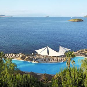 Kadikale Resort, (Bodrum) Turkey 7