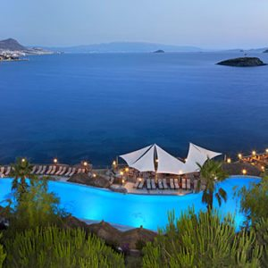 Kadikale Resort, (Bodrum) Turkey 3