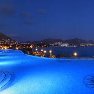 Kadikale Resort, (Bodrum) Turkey 4