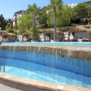Kadikale Resort, (Bodrum) Turkey 6