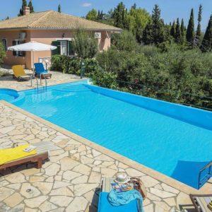 Villa Tassos (Korfu), Griechenland 1