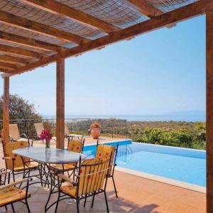 Villa Stamo (Kefalonia), Greece 3