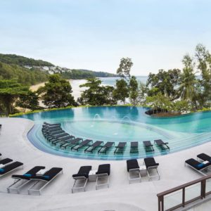 Hotel Pullman Phuket, Thailand Image