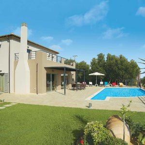 Villa Joya (Kefalonia), Greece 1