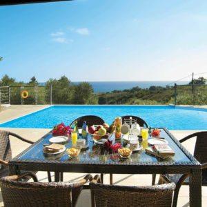 Villa Joya (Kefalonia), Greece 3
