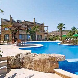 Villa Orchidea, Gozo 1