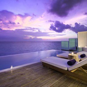 Amilla Fushi Resort, (Baa Atoll) Maldives 1