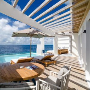 Amilla Fushi Resort, (Baa Atoll) Maldives 2