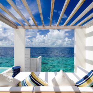 Amilla Fushi Resort, (Baa Atoll) Maldives 3